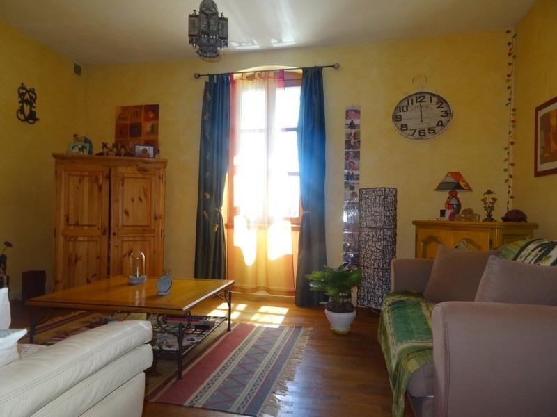 Vente maison / villa Charmes-sur-l'herbasse 265000€ - Photo 5