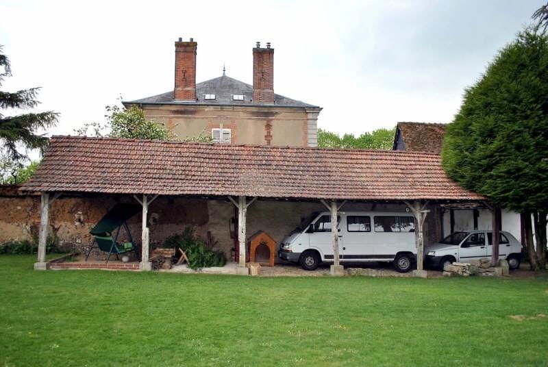 Vente maison / villa Gisors 194000€ - Photo 9
