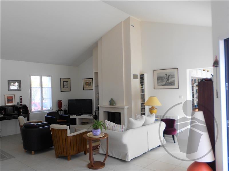 Vente maison / villa St jean de monts 399000€ - Photo 5