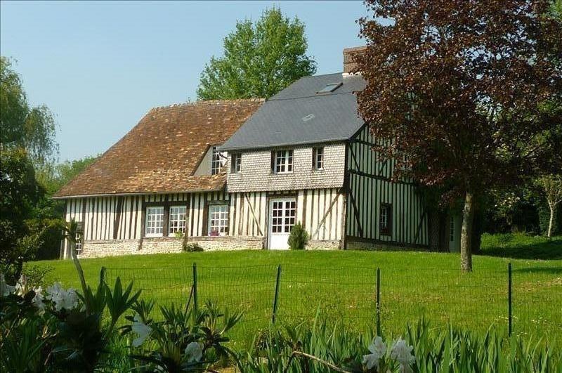 Vente maison / villa Lisieux 398000€ - Photo 1