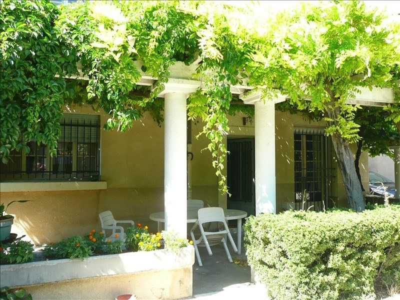 Vendita casa Carpentras 364000€ - Fotografia 2