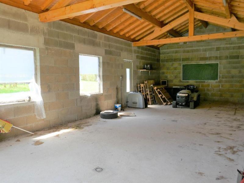 Sale house / villa Vieu d'izenave 298000€ - Picture 7