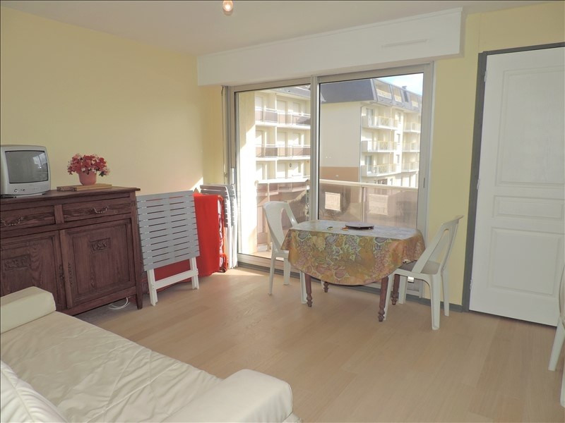 Vente appartement Fort mahon plage 75 950€ - Photo 3