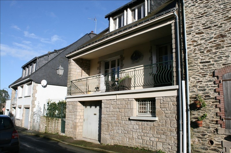 Vente maison / villa Josselin 121 600€ - Photo 9