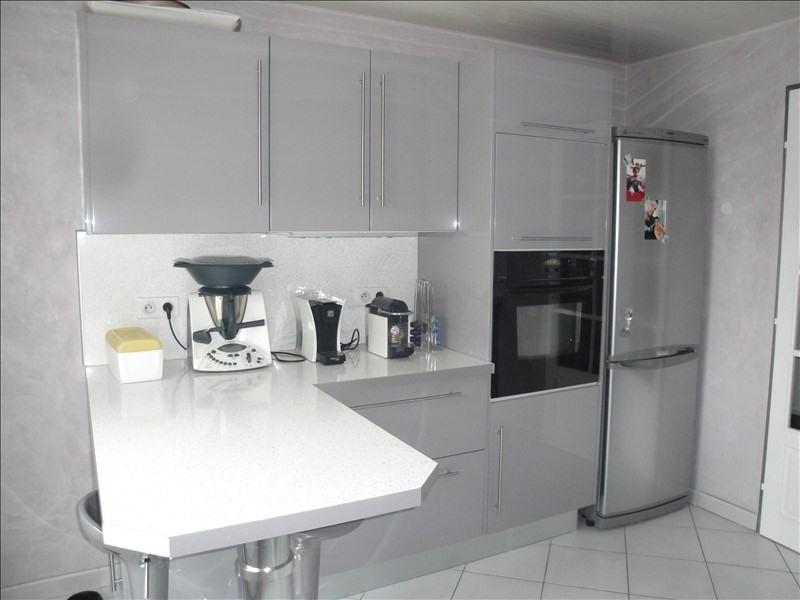 Vendita casa Mandeure 139000€ - Fotografia 1