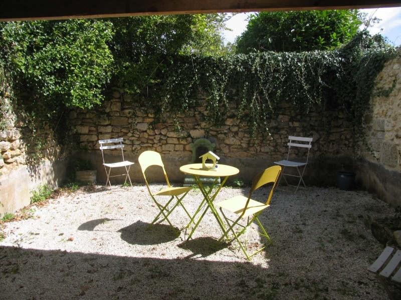 Sale house / villa Champeaux et la chapelle p 127900€ - Picture 10