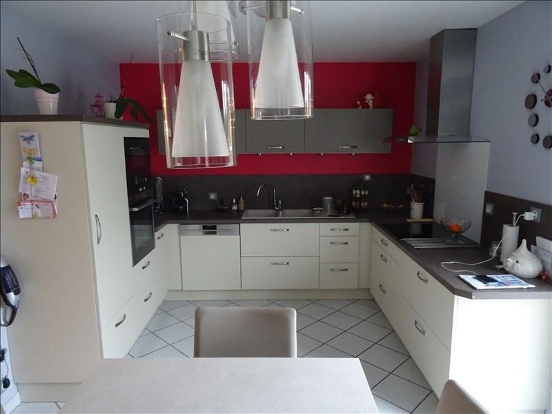 Vente maison / villa St menoux 249000€ - Photo 14
