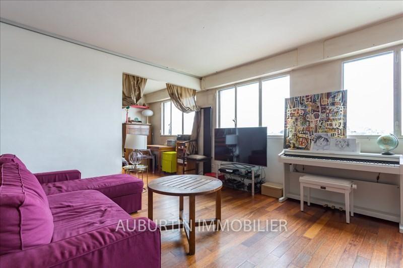 Verkauf wohnung Paris 18ème 799000€ - Fotografie 8
