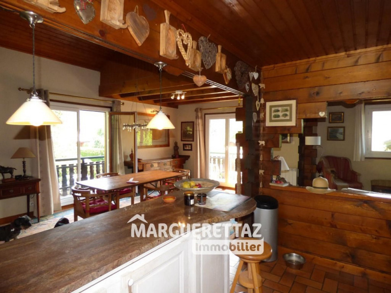 Vente maison / villa Mieussy 425 000€ - Photo 6