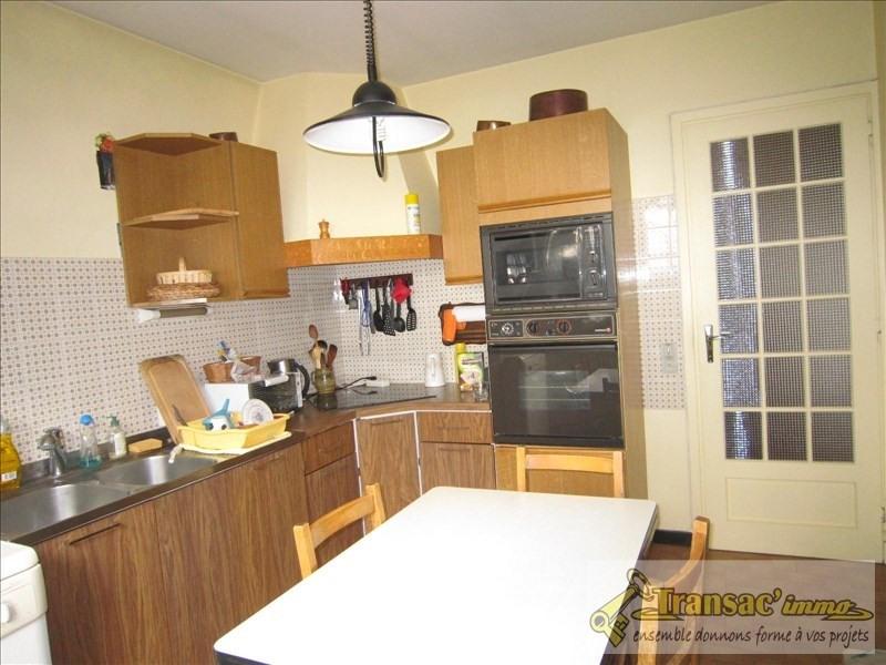 Sale house / villa Thiers 144450€ - Picture 2