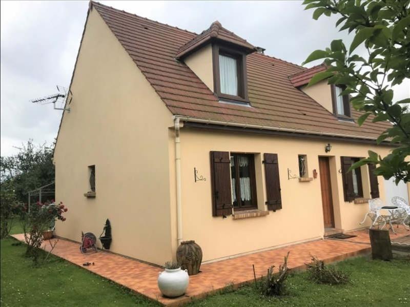 Sale house / villa Meru 231800€ - Picture 3