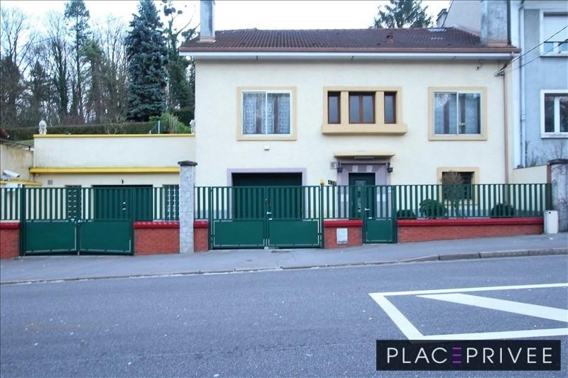 Vente maison / villa Nancy 349000€ - Photo 1