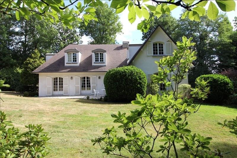 Revenda casa Fourqueux 870000€ - Fotografia 2