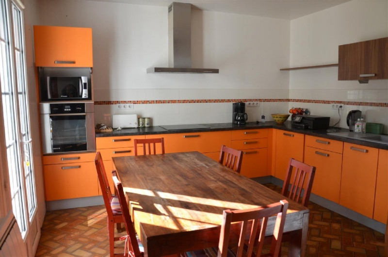 Sale house / villa Chartrettes 598000€ - Picture 6