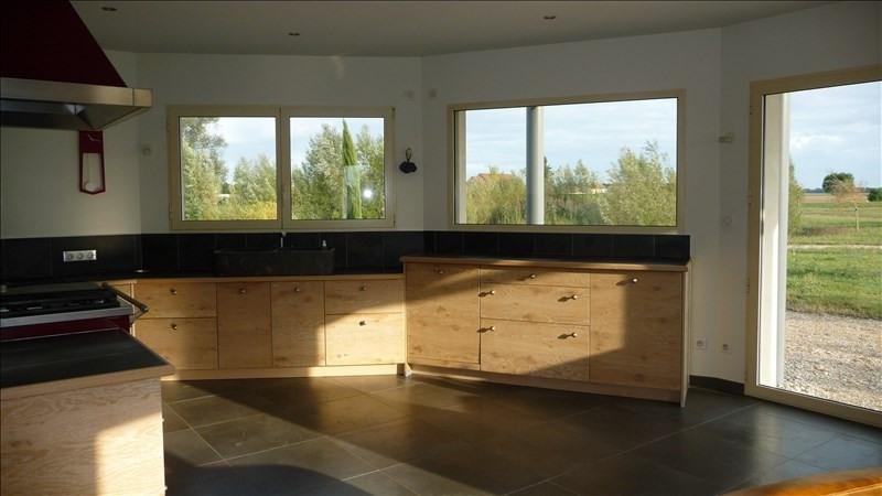 Sale house / villa Aiserey 357000€ - Picture 6