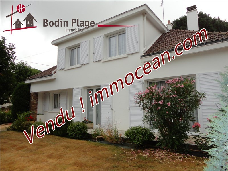 Vente maison / villa St brevin les pins 395 000€ - Photo 1