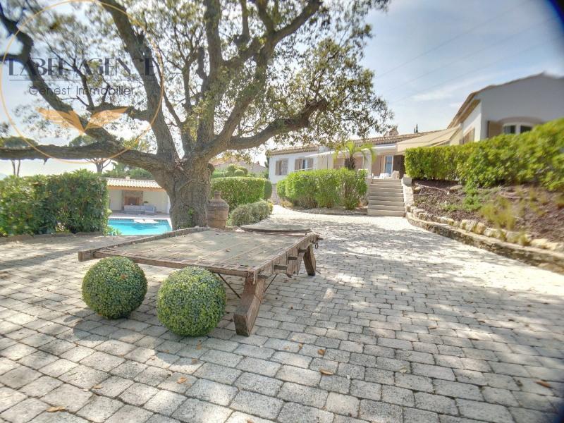 Deluxe sale house / villa Grimaud 1780000€ - Picture 20