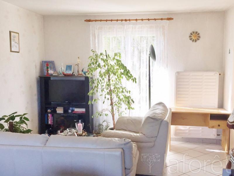 Sale house / villa La tour du pin 149900€ - Picture 3