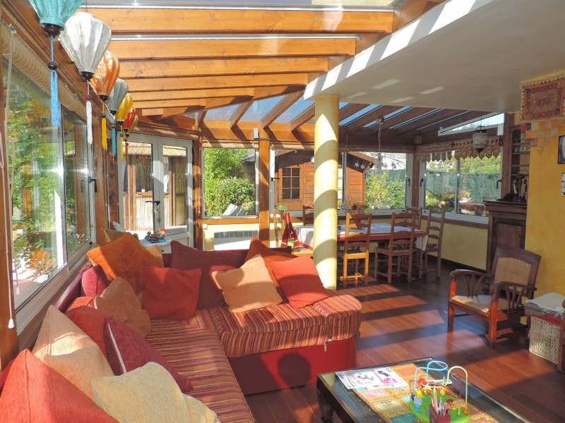 Vente maison / villa Fort mahon plage 318000€ - Photo 6