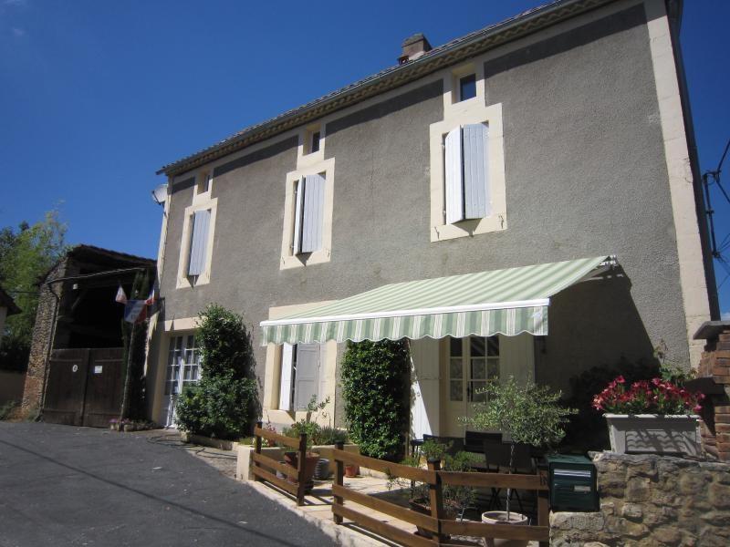 Vente maison / villa Siorac en perigord 174000€ - Photo 1