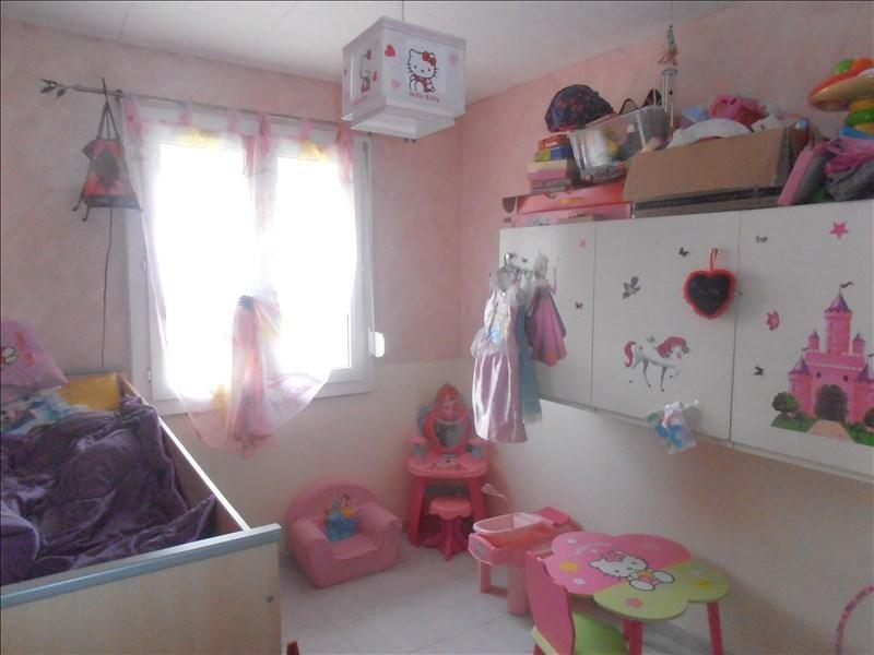 Vente maison / villa Bantanges 116000€ - Photo 5