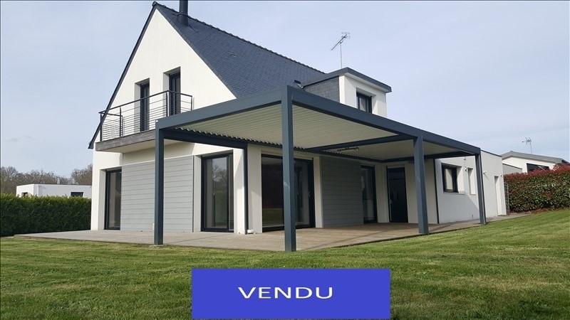 Venta  casa Benodet 367500€ - Fotografía 1