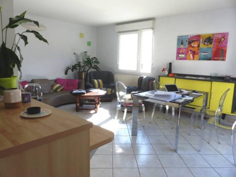 Vente appartement Echirolles 249000€ - Photo 2