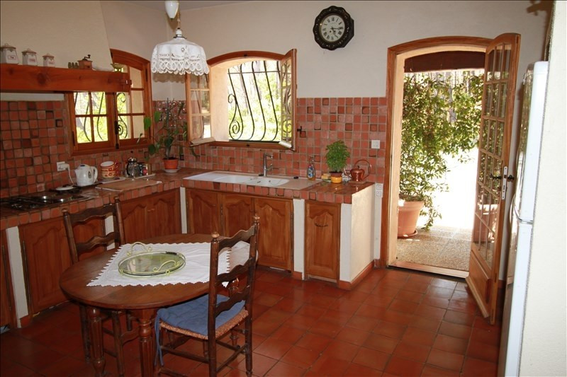 Verkoop van prestige  huis Lambesc 950000€ - Foto 7