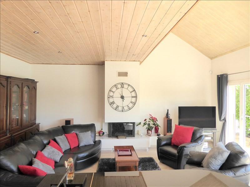 Sale house / villa Sergy 945000€ - Picture 5