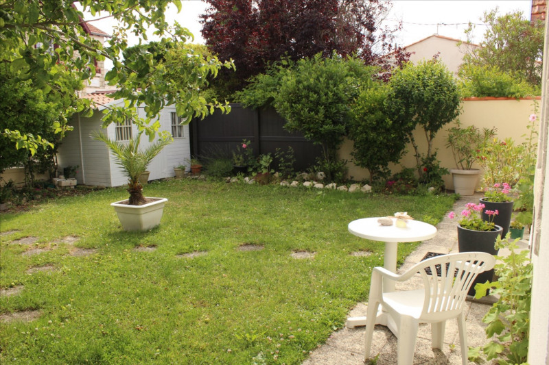 Vacation rental house / villa Chatelaillon-plage 330€ - Picture 2