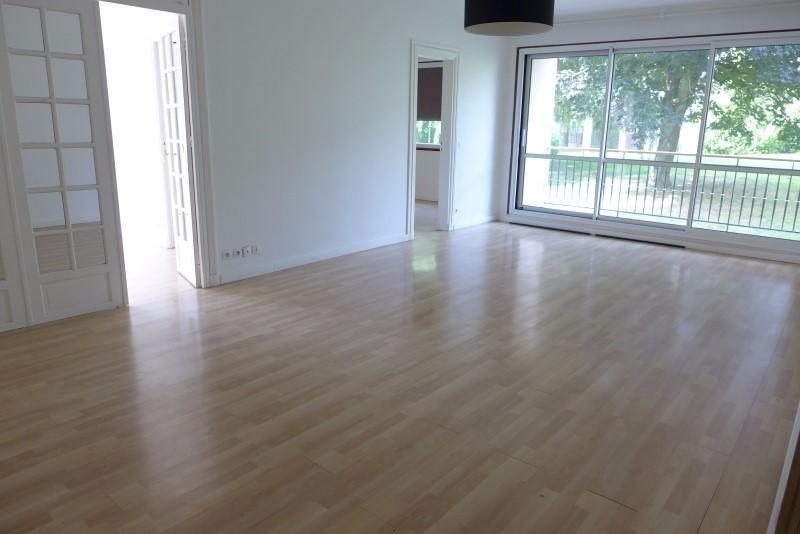 Vente appartement Noisy le roi 275000€ - Photo 1