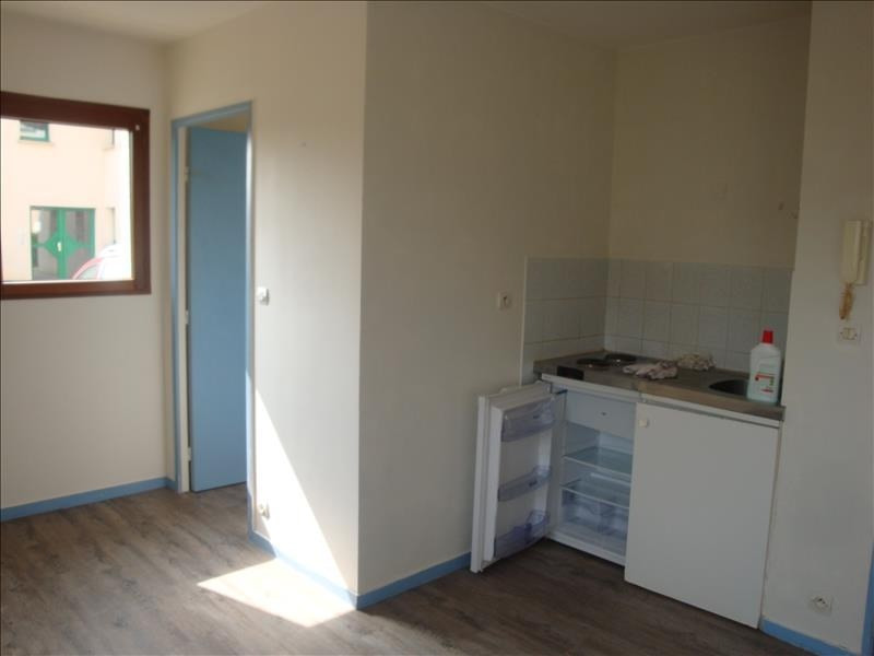 Location appartement Vernon 415€ CC - Photo 2