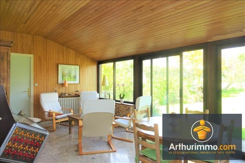 Sale house / villa St brieuc 148400€ - Picture 6