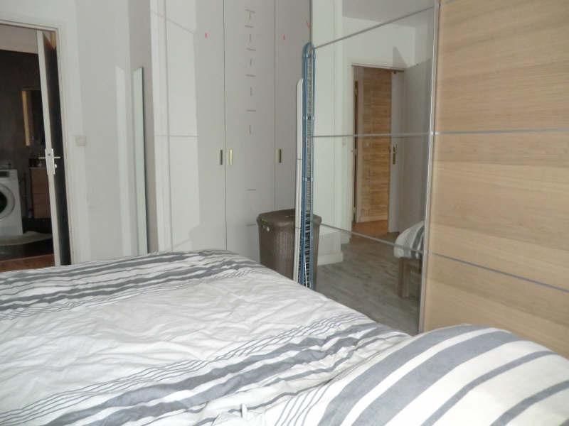 Sale apartment Coye la foret 215000€ - Picture 6