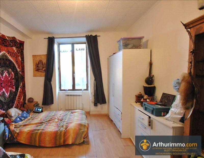 Produit d'investissement appartement Nivolas vermelle 65 000€ - Photo 2