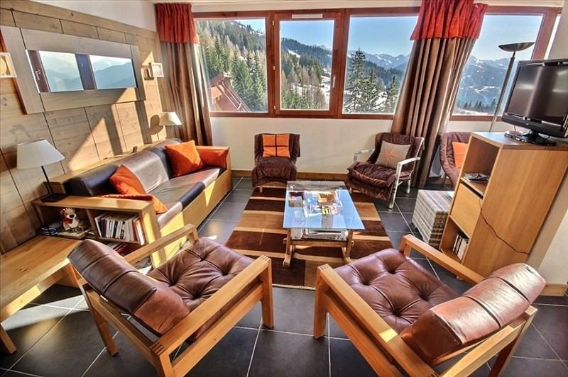 Vente de prestige appartement Les arcs 570000€ - Photo 1