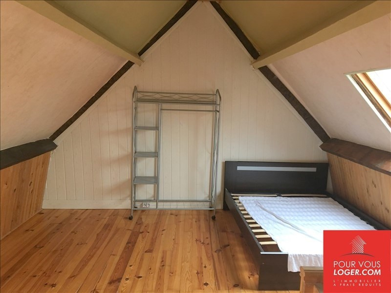 Sale apartment Le portel 84000€ - Picture 1