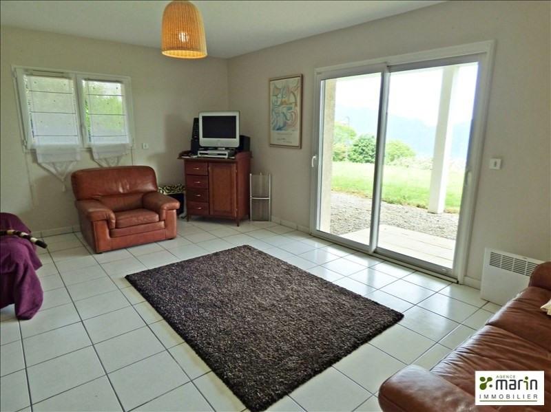 Sale house / villa Aix les bains 488000€ - Picture 4