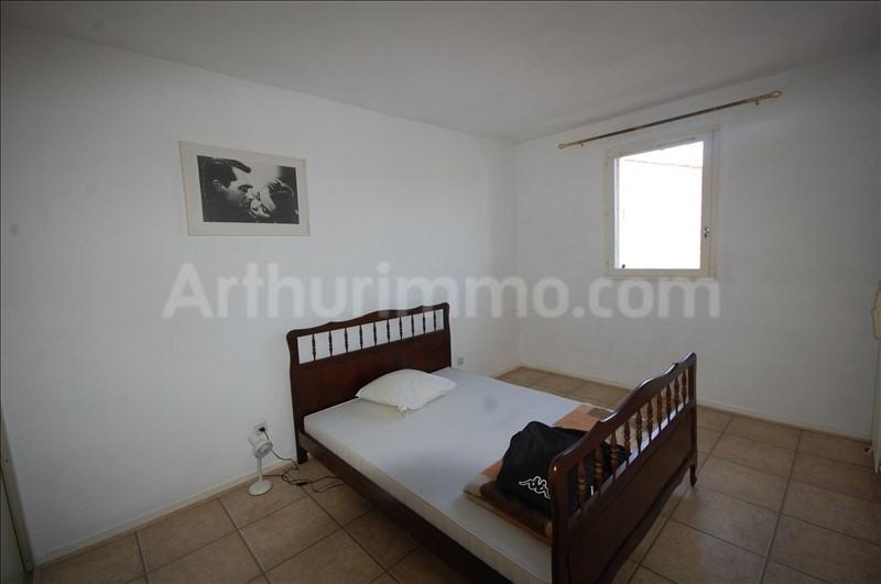 Sale apartment Frejus 241500€ - Picture 5