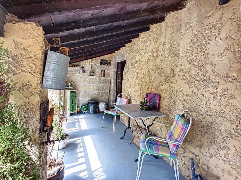 Revenda casa Rochefort du gard 237000€ - Fotografia 10