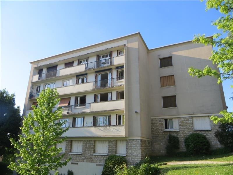 Sale apartment Clamart 238500€ - Picture 1