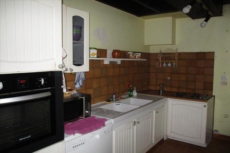 Vente maison / villa Villers cotterets 181000€ - Photo 4