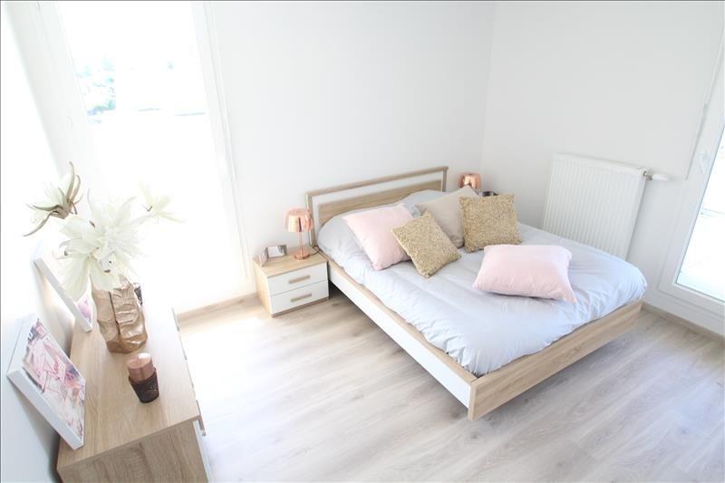 Vente appartement Barberaz 322000€ - Photo 3