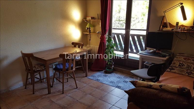 Vendita appartamento Chamonix mont blanc 220000€ - Fotografia 2