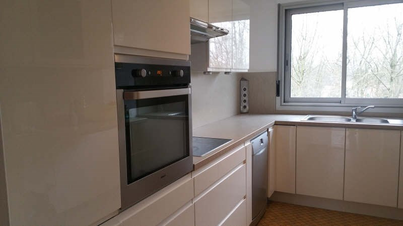 Sale apartment Gouvieux 385 000€ - Picture 5