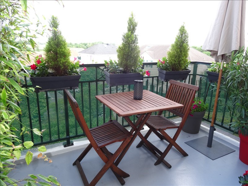 Sale apartment St ouen l aumone 209 000€ - Picture 1