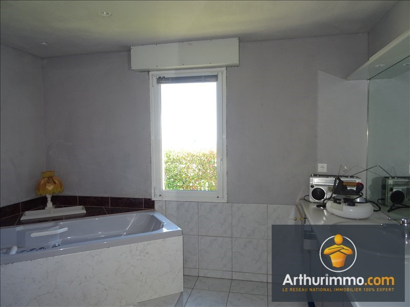 Sale house / villa Langueux 252000€ - Picture 9