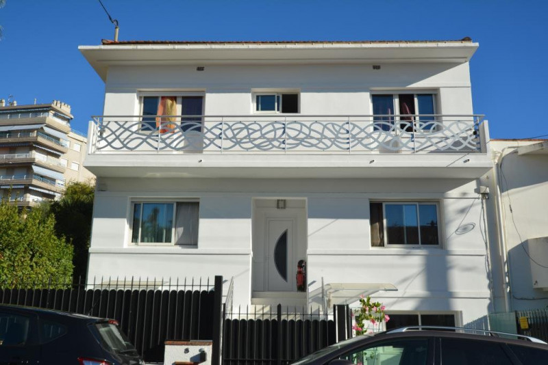 Vente de prestige maison / villa Cannes 1 150 000€ - Photo 1