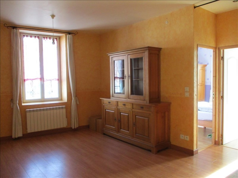 Sale apartment Oyonnax 93 000€ - Picture 6