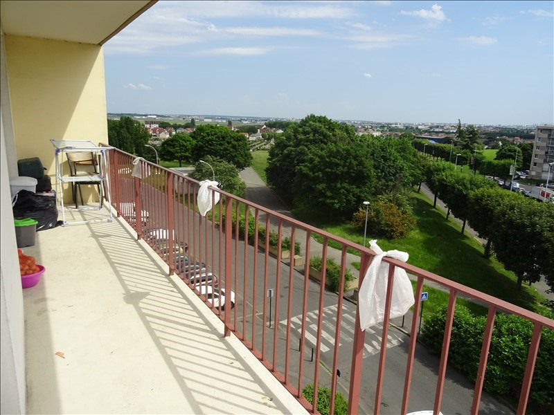 Vente appartement Garges les gonesse 135 000€ - Photo 3